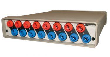 Dataq DI-4730 Series ±1000V DAQ en Stand-alone Data Logger