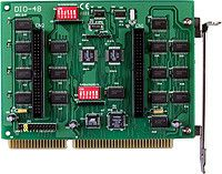 48-channel Digital I/O Board