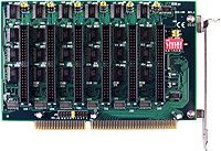 144-channel OPTO-22 DIO Board