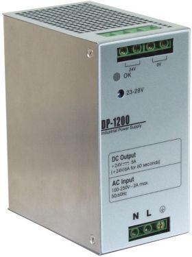 24 V/5 A Power Supply