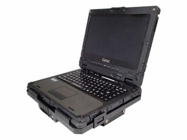 Getac K120 Laptop Havis Docking Solution