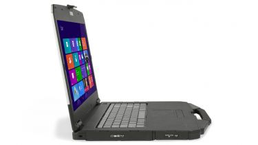 DURABOOK S15AB RUGGED LAPTOP