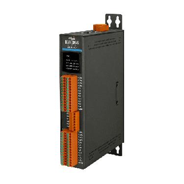 EtherCAT slave 4-axis stepper motor controller/driver