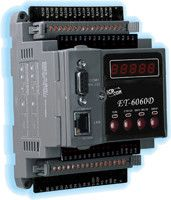 8-channel Digital Output and 10-channel Digital Input Module