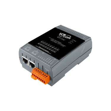 ET-7242 Ethernet I/O Module with 2-port Ethernet Switch and with 16-ch DO