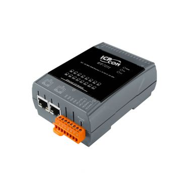 ET-7251 Ethernet I/O Module with 2-port Ethernet Switch and with 16-ch Digital In