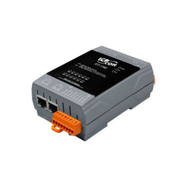 ET-7260 Ethernet I/O Module with 2-port Ethernet Switch and 6 Digital Inputs / Counter and 6 Power Relays