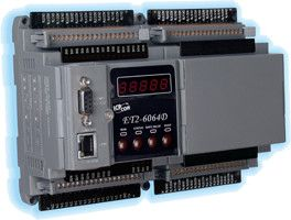 24-channel Relay Output