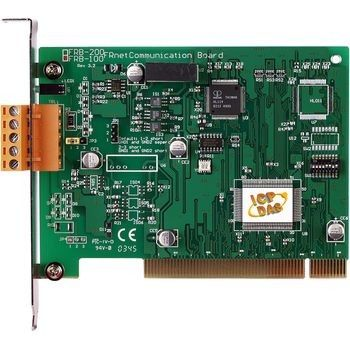Isolated PCI Bus 1-port FRnet Communication Board