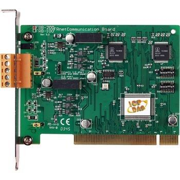 Isolated PCI Bus 2-port FRnet Communication Board