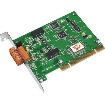 Isolated Universal 2-port FRnet Communication Board