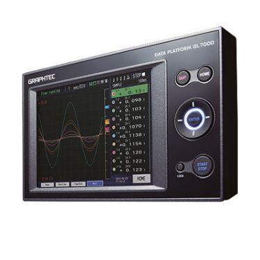 "Detachable 5.7"" Monitor for Graphtec GL7000 Datalogger"