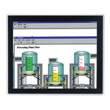 "GOT317-502-FR - 17"" SXGA TFT Expandable Flat Touch Panel Computer with 7/6th Gen Intel® Core™ i7/i5/i3 Processor (0°C to +40°C)"