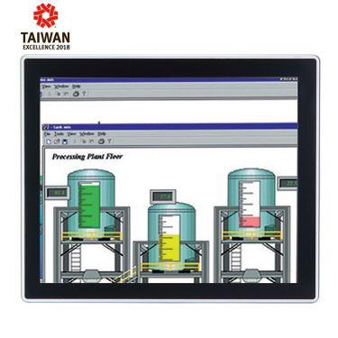 "GOT3177T-311-FR - 17"" SXGA TFT Expandable Flat Touch Panel Computer with Intel® Pentium® Processor N4200 (0°C to +60°C)"