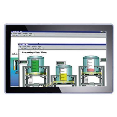 "21.5"" FHD TFT Multi-touch Panel Computer with 7th Gen Intel® Core™ i7/i5/i3 Processor - GOT321W-502-PCT"