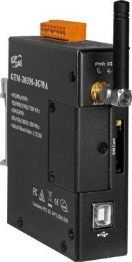 Industrial Quad-band 3G WCDMA Modem (RoHS)