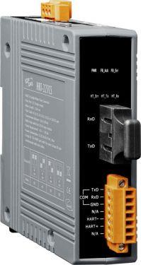 HRT-227CS HART to Single Mode Fiber Converter