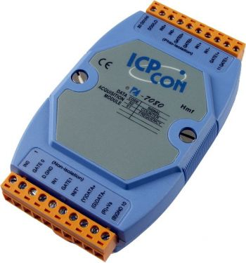 Counter/Frequency Input Module