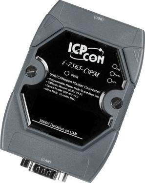 USB/CANopen Master Converter Module