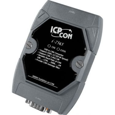 USB to CAN Converter