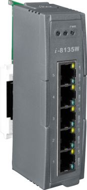 5-port 10/100 Mbps Fast Ethernet Switch Module