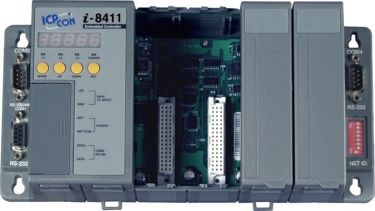 Serial embedded controller (C Language Based) (Gray Cover)