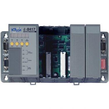 4-slots 40 MHz ISaGRAF PAC