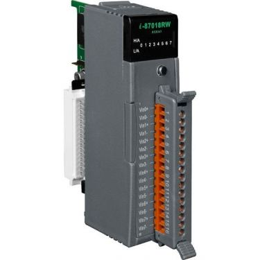 8-channel Thermocouple Input Module