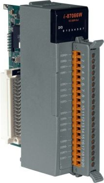 8-channel DC SSR Output Module
