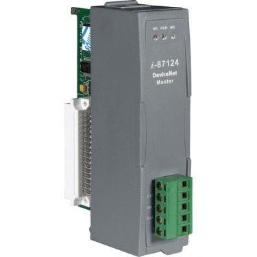 1 Port DeviceNet Master Slot Module