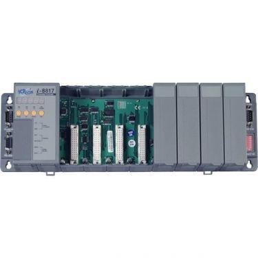 8 Slots 40 MHz ISaGRAF PAC