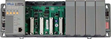 Matlab embedded controller with 8 Slots