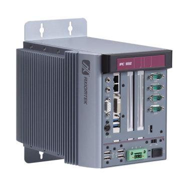 IPC932-230-FL-ECM EtherCAT Master Controller
