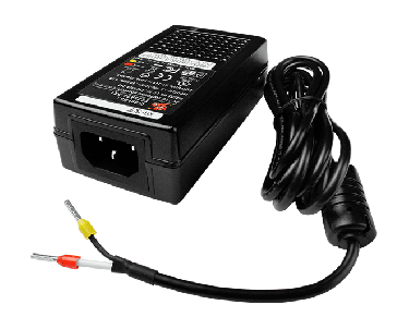 Power Supply, 100~250VAC to 24VDC/1.04A, 25 W