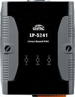 Standard LinPAC-5000 with 1024x768 VGA port