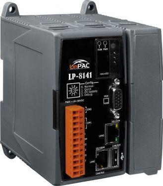 Standard LinPAC-8000 with 1 I/O slot