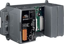 Standard LinPAC-8000 with 4 I/O slots