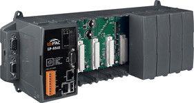 Standard LinPAC-8000 with 8 I/O slots