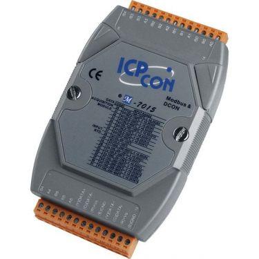 6-channel 3 wire RTD Input Module