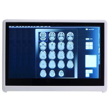 "24"" FHD TFT Medical Grade Panel Computer with 4th Generation Intel® Core™ M-series, Celeron® & Pentium® Processor"