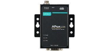 NPort 5110A/NPort 5130A/NPort 5150A Series