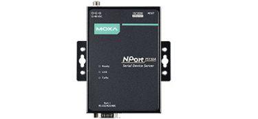 NPort P5150A Series