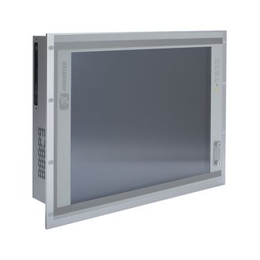 "P1197E-500 19"" SXGA TFT Expandable Industrial Touch Panel Computer with 6th Gen Intel® Core™ i7/i5/i3, Celeron® & Pentium® Processor, 1 PCI or 1 PCIe Slot"