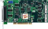 Universal PCI, 32-channel, 12-bit, 44 kS/s High Gain Multi-function Board