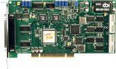 32-channel, 12-bit, 40 kS/s High Gain Multi-function DAQ Board (1 K word FIFO)