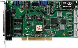 Universal PCI, 32-channel, 16-bit, 200 kS/s Low Gain Multi-function DAQ Board (8 K word FIFO)