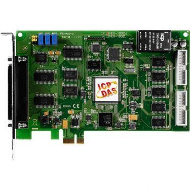 PCI Express, 32-ch, 12-bit, 110 kS/s or 44 kS/s Multi-function board