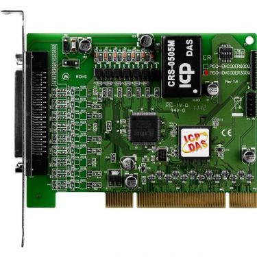 PCI Bus 3-axis encoder input board