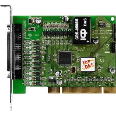 PCI Bus 6 Axis encoder input board