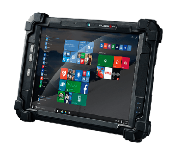 RuggON PM-522 - Full Rugged Tablet